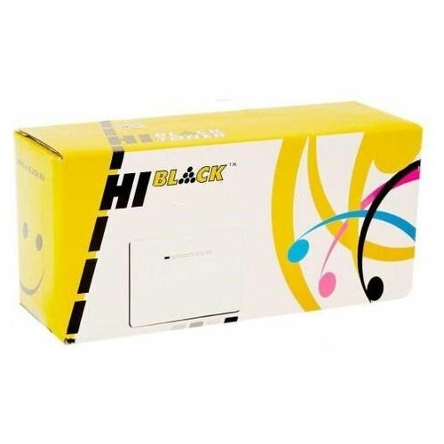 Картридж 10 HB-C4844A Hi-Black для HP Business Inkjet 2200/2250, Black