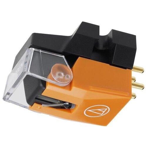 Фото - Головка звукоснимателя Audio-Technica VM530EN зарядное устройство audio technica audio technica atw chg3