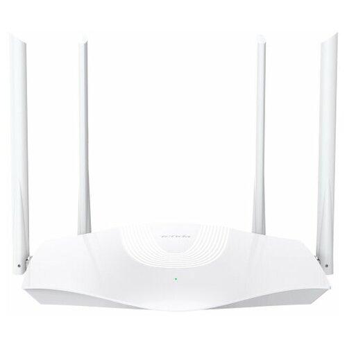 Wi-Fi роутер Роутер Tenda TX3, white