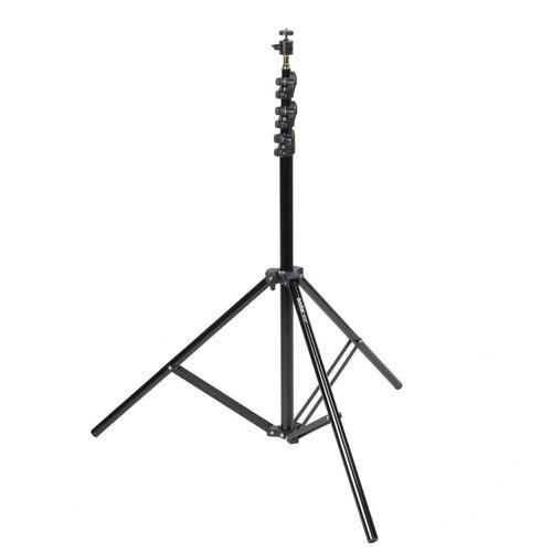 Фото - Стойка-тренога Godox 300F для фото/видеостудии стойка godox 240f 240 см до 2 кг