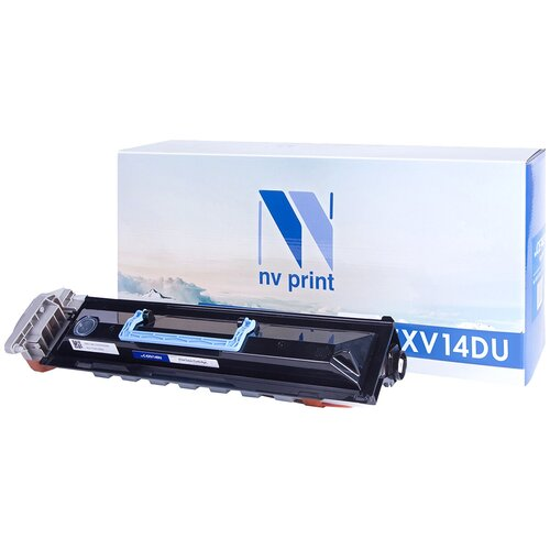 Фото - Совместимый драм-картридж NV Print NV-C-EXV14 DU (NV-CEXV14DU) для Canon iR2016, iR2020 картридж nv print c exv14 для сanon совместимый