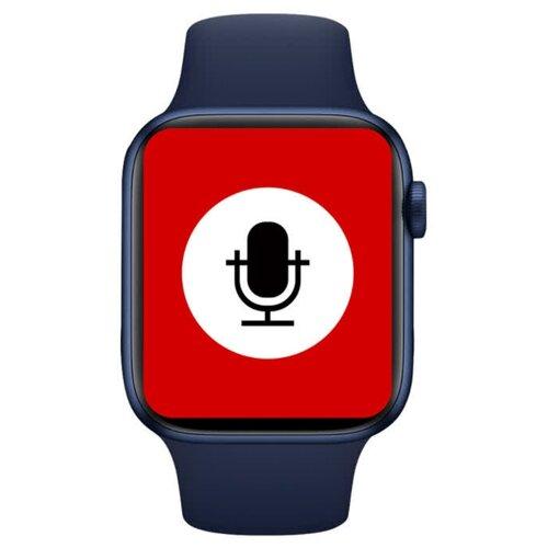 Смарт часы IWO 14 Pro Lite Blue