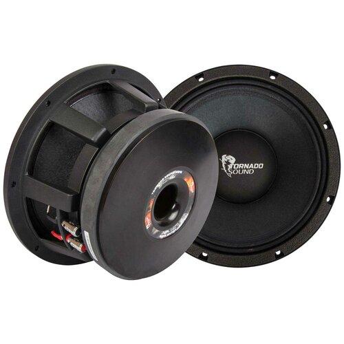 Фото - Автоакустика Kicx Tornado Sound MD 10 автоакустика kicx aln 6 3 3 х компонентная