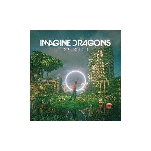 Виниловые пластинки, KIDinaKORNER, IMAGINE DRAGONS - Origins (2LP)