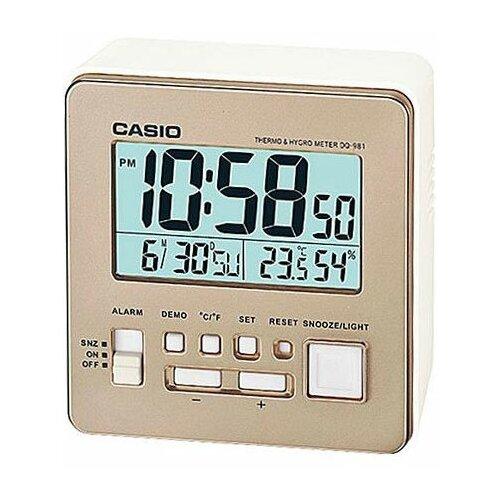 Casio Будильник Casio DQ-981-9E
