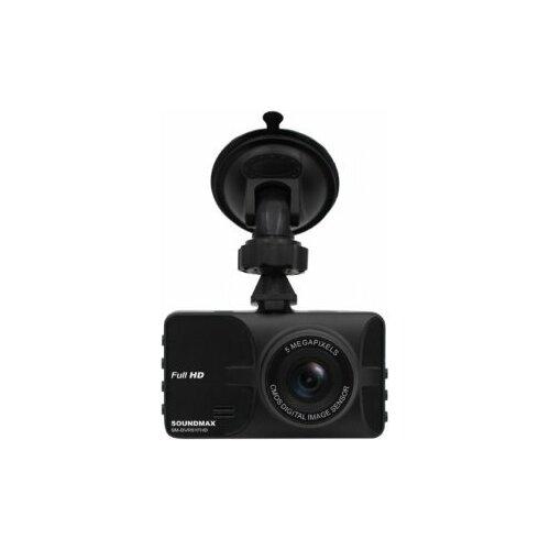 Автомобильный видеорегистратор Soundmax SM-DVR51FHD