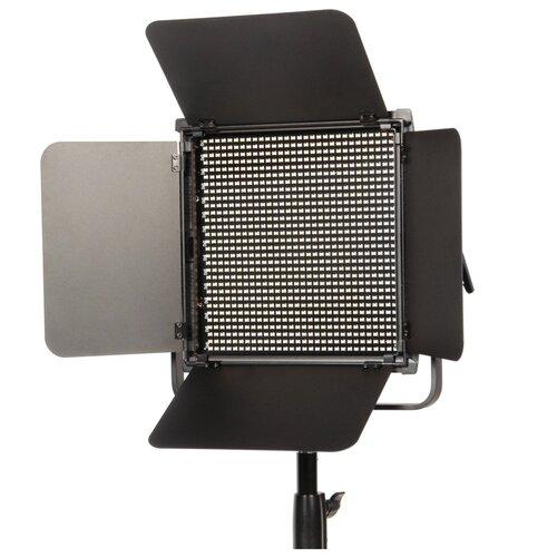 Фото - Осветитель светодиодный Falcon Eyes FlatLight 100 LED Bi-color фон falcon eyes bcp 07 вс 2970