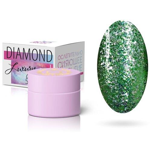 Купить Краска гелевая Rio Profi Diamond Luxury Gel №8 лесное царство