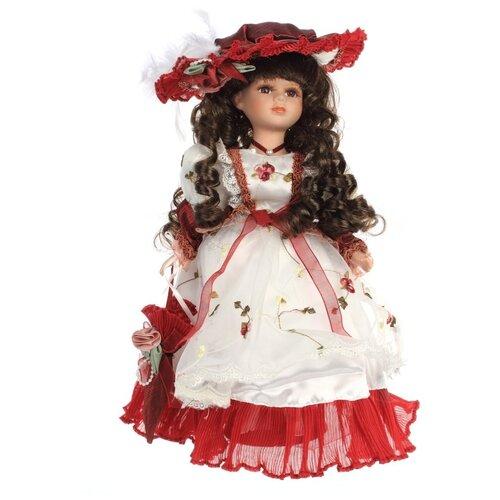 Купить Кукла Полина, L27 W22 H35 см KSM-232872, Remeco Collection, Куклы и пупсы