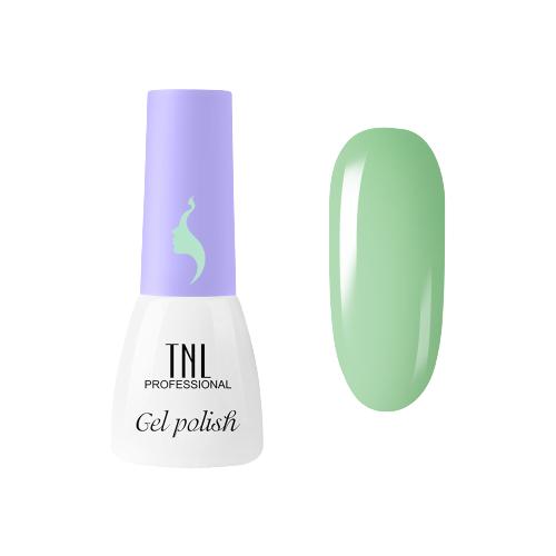 Гель-лак для ногтей TNL Professional 8 Чувств Mini, 3.5 мл, №170 гель лак для ногтей tnl tnl tn001lwdejy2