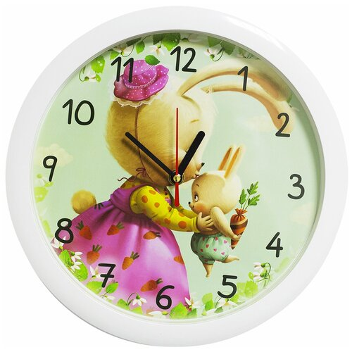 Часы настенные Соломон