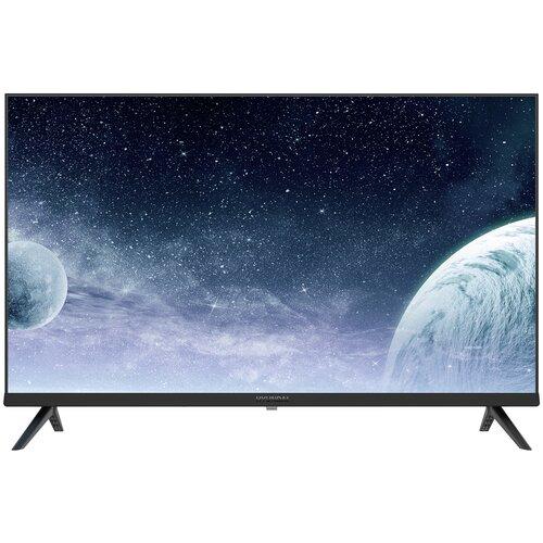 Фото - Телевизор Hyundai H-LED43FS5004 43, черный антенна hyundai h tai260