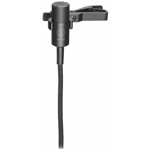 Audio-Technica AT803cW