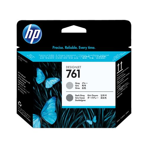 Фото - Печатающая головка HP CH647A 761 печатающая головка hp ch647a 761