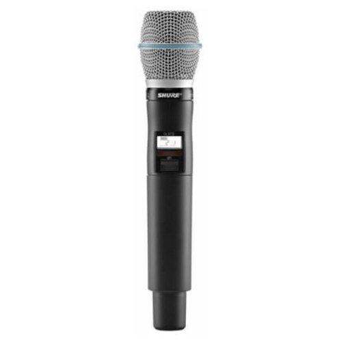 Микрофон для радиосистем QLX-D Shure QLXD2/SM86 G51