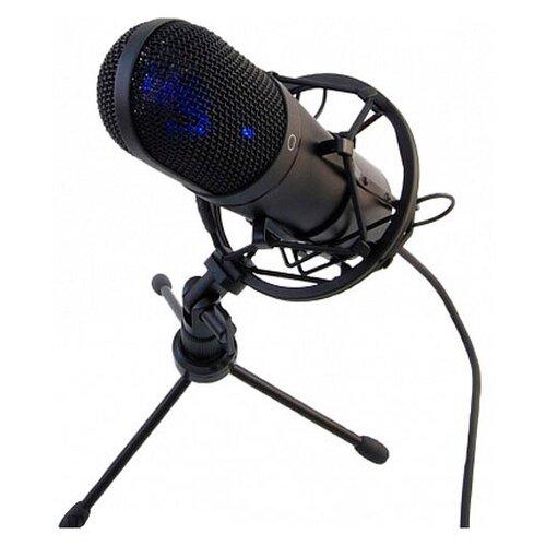 Микрофон Recording Tools MCU-01 Pro USB Black
