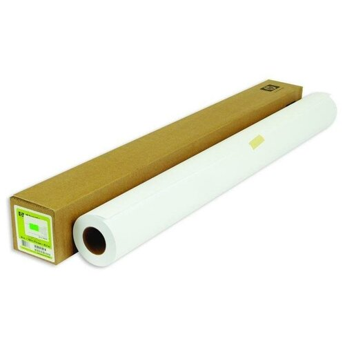 Фото - Бумага широкоформатная HP C6036B Bright White Inkjet Paper для струйной печати (36 (914 мм), намотка 45м, 90г) bright white inkjet paper q1446a