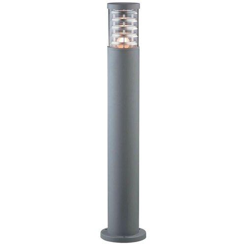 Уличный светильник Ideal Lux Tronco Pt1 H80 Grigio 026961 недорого