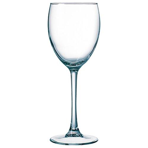 Фото - Набор фужеров SIGNATURE 350 мл д/вина из 6 шт. (Arc international арт.J0012) luminarc набор фужеров для шампанского signature 3 шт 170 мл j9756