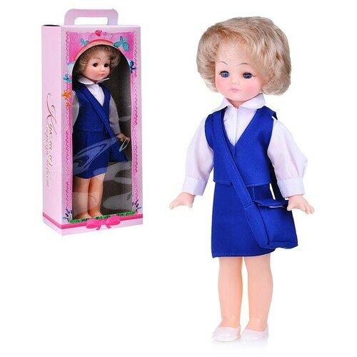 Кукла почтальон Галя в коробке