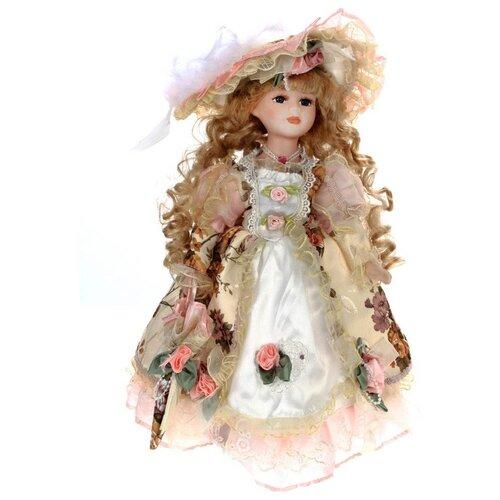 Купить Кукла Татьяна, L29 W22 H35 см KSM-209537, Remeco Collection, Куклы и пупсы