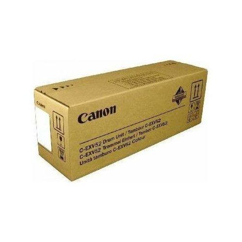 Фото - Canon C-EXV52 Drum Unit Color (1111C002) Фотобарабан оригинальный C-EXV52CMY синий, пурпурный, желтый Cyan, Magenta, Yellow 282К для imageRUNNER C7565i C7565, C7570i C7570, C7580i C7580 [1111C002aa] фотобарабан 4062313 imaging unit yellow