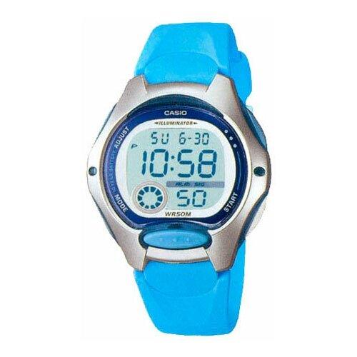Casio Женские наручные часы Casio LW-200-2B