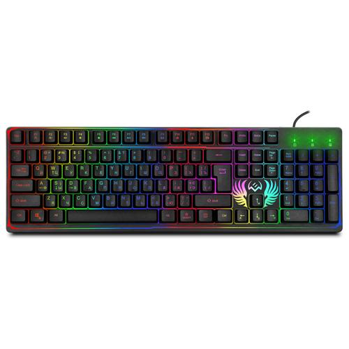 Клавиатура игровая SVEN KB-G8000 (105кл., 20 Fn функций, подсветка)