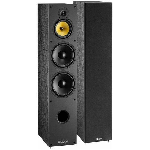 Напольная акустика Davis Acoustics Dhavani MK II, Black