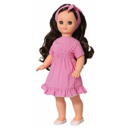 Фото - Кукла Фабрика Весна Лиза Весна Кэжуал 1, 42 см В4005 куклы и одежда для кукол весна кукла алла кэжуал 1 35 см