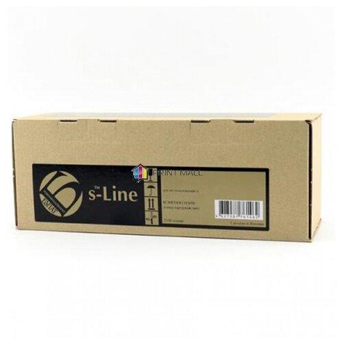Фото - Тонер-картридж булат s-Line для Oki MC760 45396303 (6k) Cyan тонер картридж oki c610 6k cyan