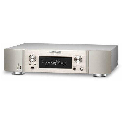 Фото - Сетевой аудиоплеер Marantz NA6006 сетевой аудиоплеер audiolab 6000n play silver
