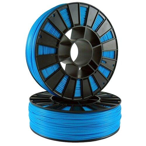 Пластик для 3д принтера SEM ABS голубой 1.75 мм