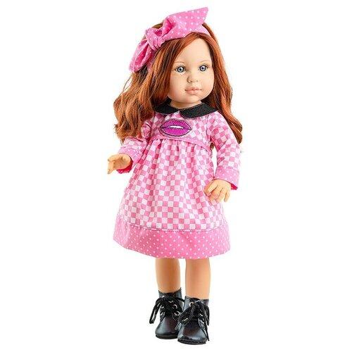 06034 Кукла Бекки Paola Reina 42 см