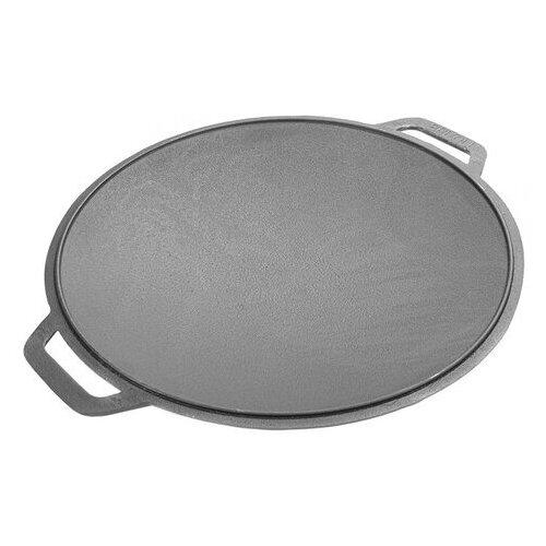 Сковорода TimA BRIZOLL A 400 PS чугун садж d=400мм