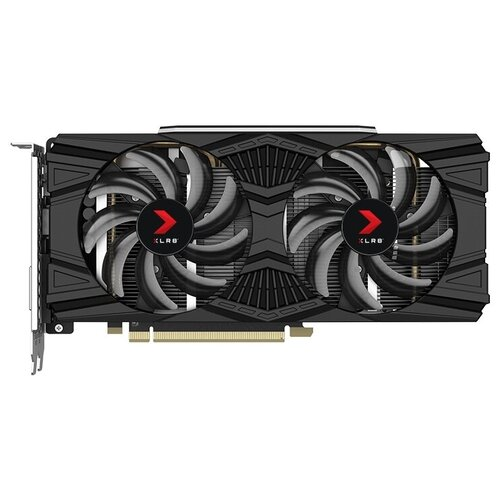 colorful geforce gtx 1660 ti graphics card Видеокарта 6 Гб PNY GeForce GTX 1660 Ti XLR8 Gaming Overclocked Dual Fan (VCG1660T6DFPPB)