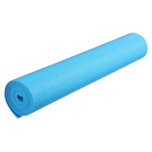Коврик для йоги Sangh 173*61*0,4 см, синий