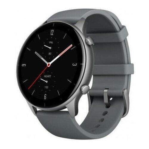 Умные часы Amazfit GTR 2e Серый (RU)
