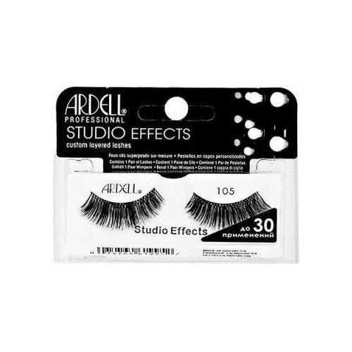 Ardell prof. studio effects 105 накладные ресницы