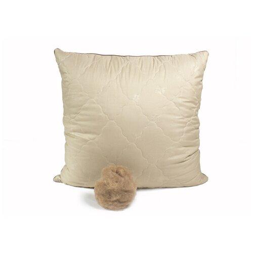 Подушка Peach из Верблюжьей Шерсти Средняя (70х70)