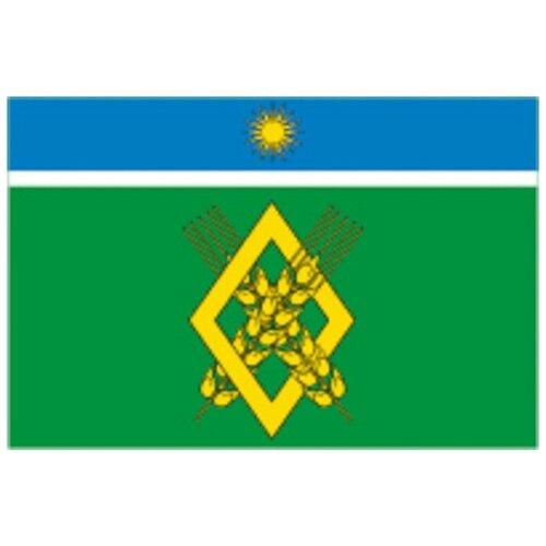 Флаг Харьковского сельского поселения