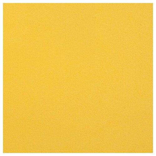 Фоамиран EVA-1010, 10 шт, 20х30 см, 1 мм., Astra&Craft (BK031 темно-желтый)
