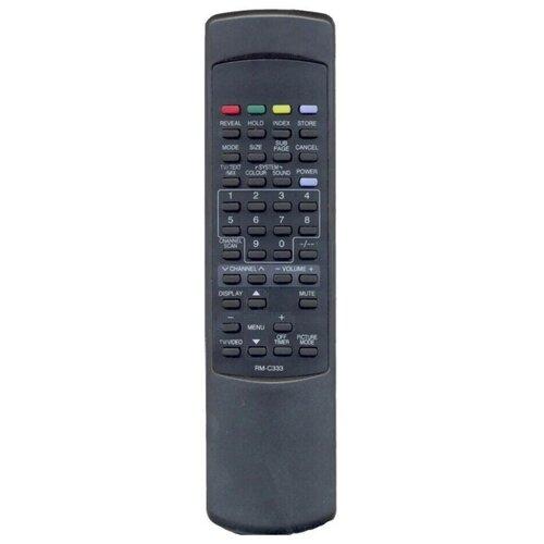 Фото - Пульт ДУ Huayu для JVC RM-C333 пульт ду для телевизоров jvc rm c1013