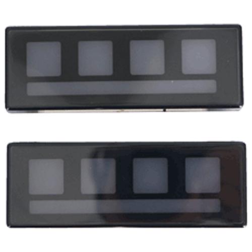 Повторитель поворота ВАЗ 2121,21213,21214,нива урбан тюнинг LED(белый свет)к-т 2 шт.N013