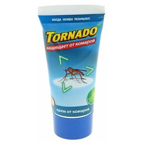 Торнадо Крем от комаров