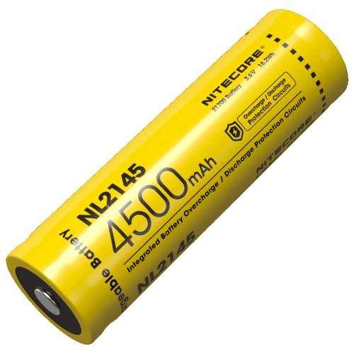Фото - Аккумулятор Nitecore (NL2145) аккумулятор nitecore nl1665r