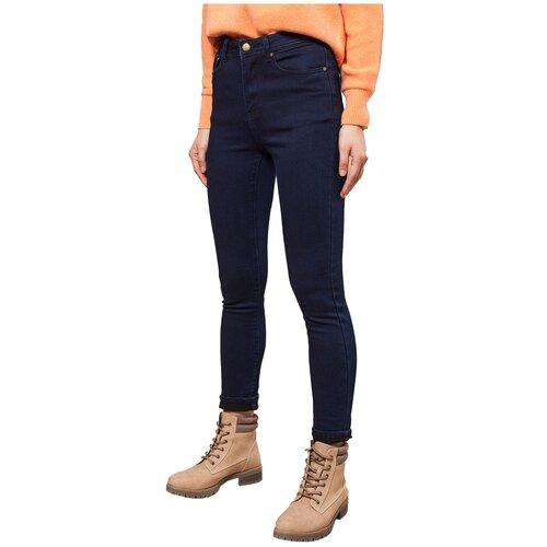 джинсы vilatte vilatte mp002xw0qdaa Джинсы Vilatte, размер 42, темно-синий