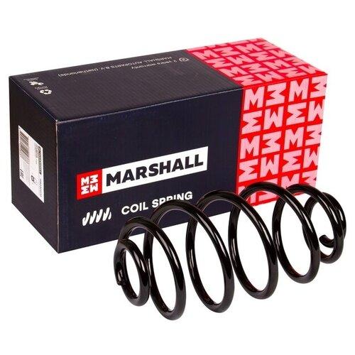 пружина подвески передняя marshall m8030160 для ford focus ii 04 1 8 tdci 2 0 tdci 2 0 акпп кросс номер kyb rg3406 lesjofors 4027604 oem 1318125 1335391 1348881 1348882 1348884 4m515310agb 4m515310bga Пружина подвески задняя MARSHALL M8030070 для Opel Astra H 04- // кросс-номер KYB RX6232; Lesjofors 4263455 // OEM 93178630; 93187221; 424092; 424111