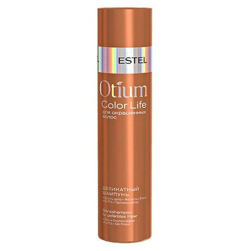 Купить ESTEL Estel, Otium Color Life - деликатный шампунь для окрашенных волос, 250 мл