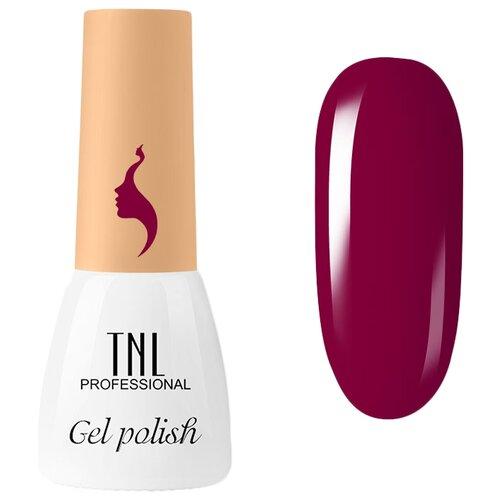 Купить Гель-лак для ногтей TNL Professional 8 Чувств Mini, 3.5 мл, №247